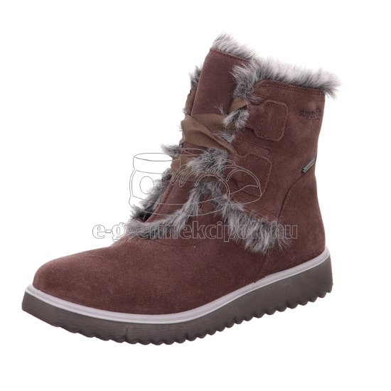 Téli gyerekcipő Superfit 5-09480-90