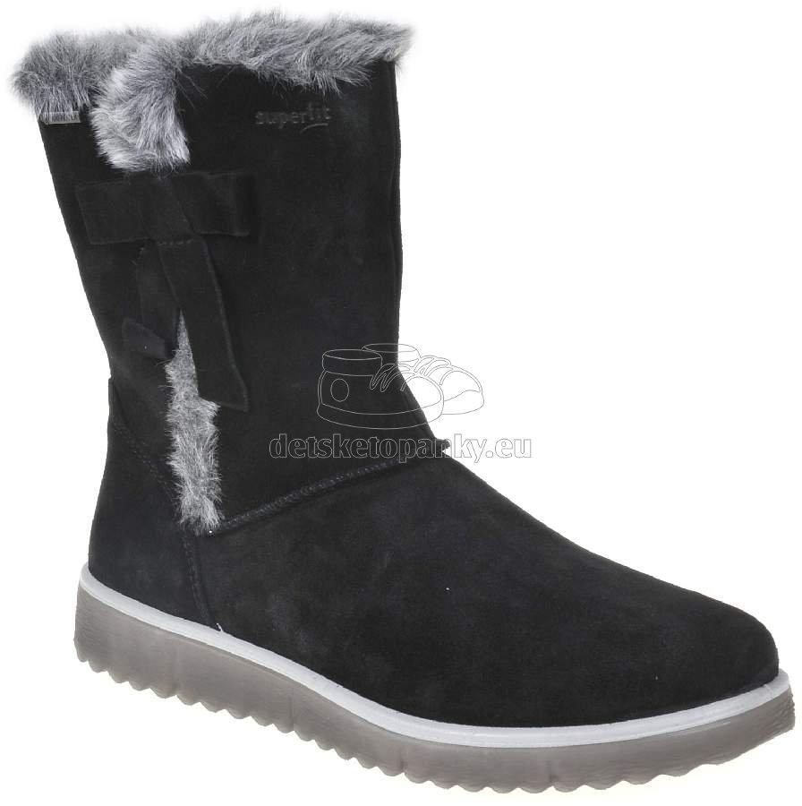 Detské zimné topánky Superfit 5-09483-00