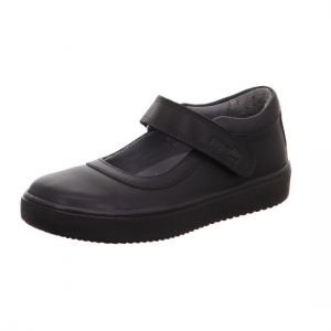 Dětské celoroční boty Superfit 4-06490-00