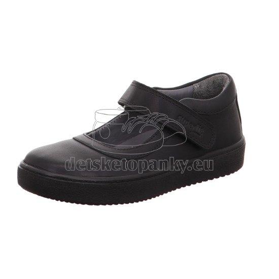 Detské celoročné topánky Superfit 4-06490-00
