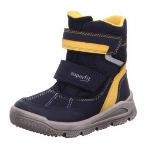 Detské zimné topánky Superfit 5-09077-80
