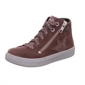Dětské celoroční boty Superfit 5-06499-90