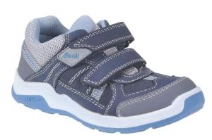 Dětské celoroční boty Lurchi 33-23406-49