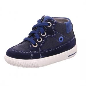 Detské celoročné topánky Superfit 8-00359-80