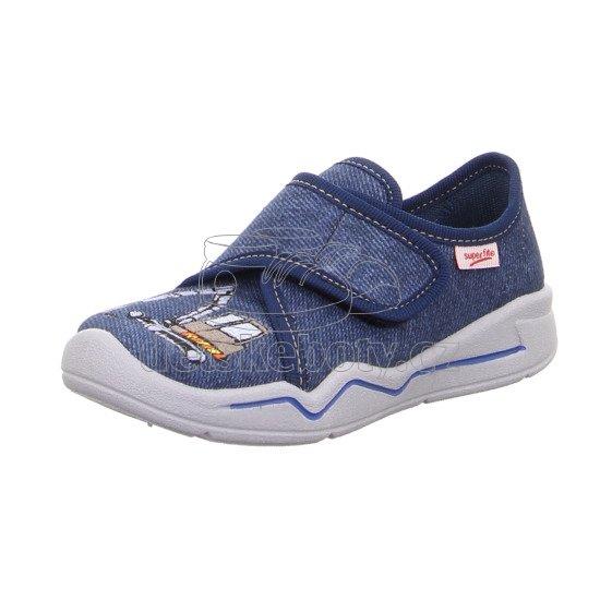 Otthoni gyerekcipő Superfit 5-00298-81