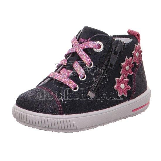 Dětské celoroční boty Superfit 5-09355-20