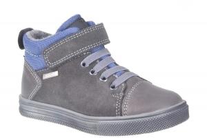 Detské celoročné topánky Richter 6542-641-6501