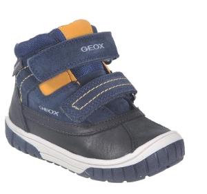 Téli gyerekcipő Geox  B942DB 022FU C0916