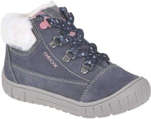 Dětské zimní boty Geox B842LA 00022 C9017