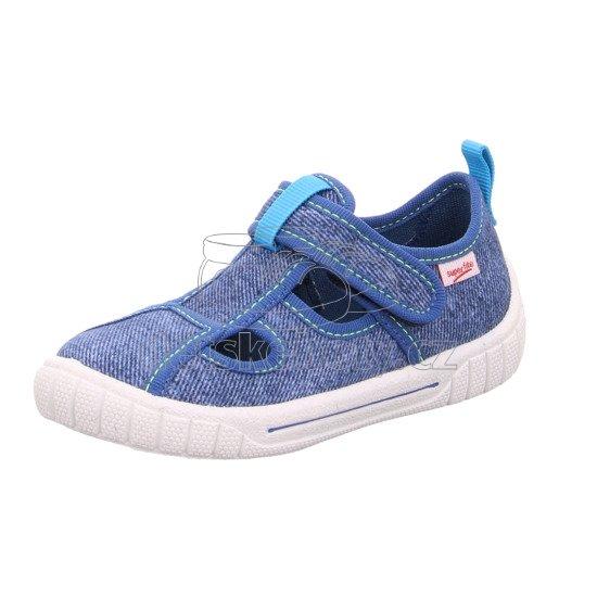 Dětské boty na doma Superfit 4-00272-80