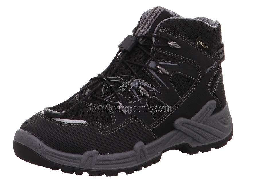 Detské zimné topánky Superfit 5-09402-00