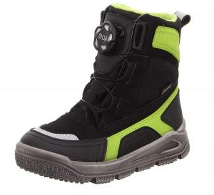 Dětské zimní boty Superfit 5-09079-00