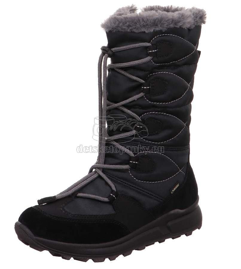 Detské zimné topánky Superfit 5-09158-00