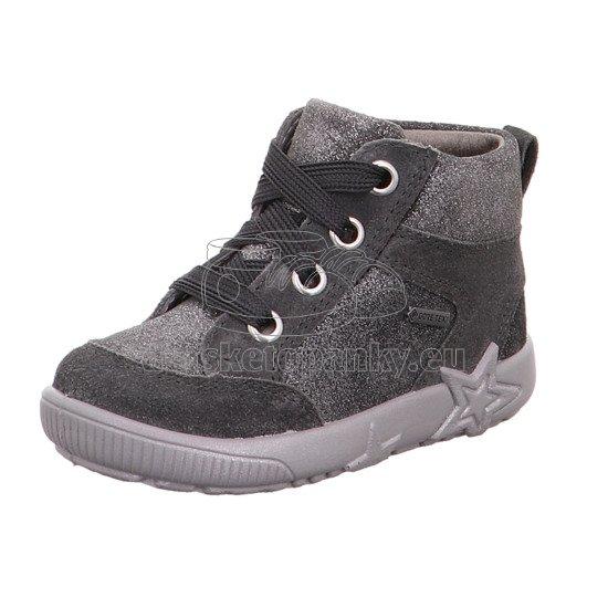 Detské celoročné topánky Superfit 5-09444-20