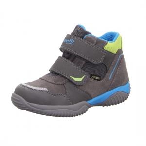 Detské celoročné topánky Superfit 5-09385-20