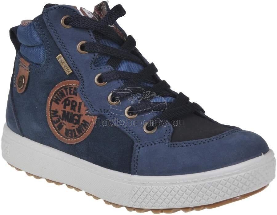 Detské celoročné topánky Primigi 4392311