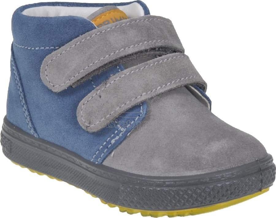Detské celoročné topánky Primigi 4365422