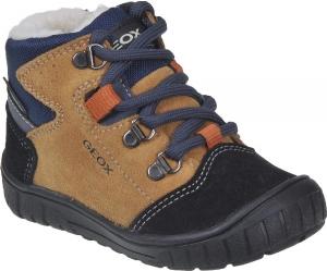 Téli gyerekcipő Geox B942DA 022FU C2GF4