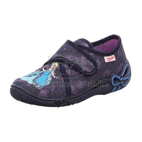 Otthoni gyerekcipő Superfit 5-00259-80