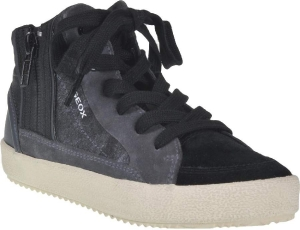 Detské celoročné topánky Geox J94CJ 022PG C0005