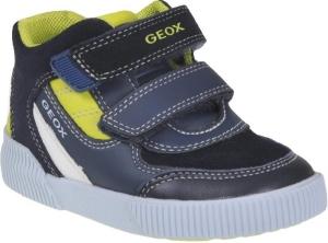 Dětské celoroční boty Geox B94A7A 022BC C0749