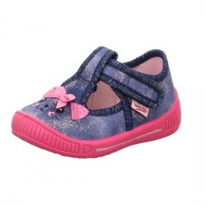 Otthoni gyerekcipő Superfit 4-00263-80