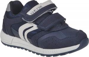 Dětské celoroční boty Geox J949EC 0FUAU C0661