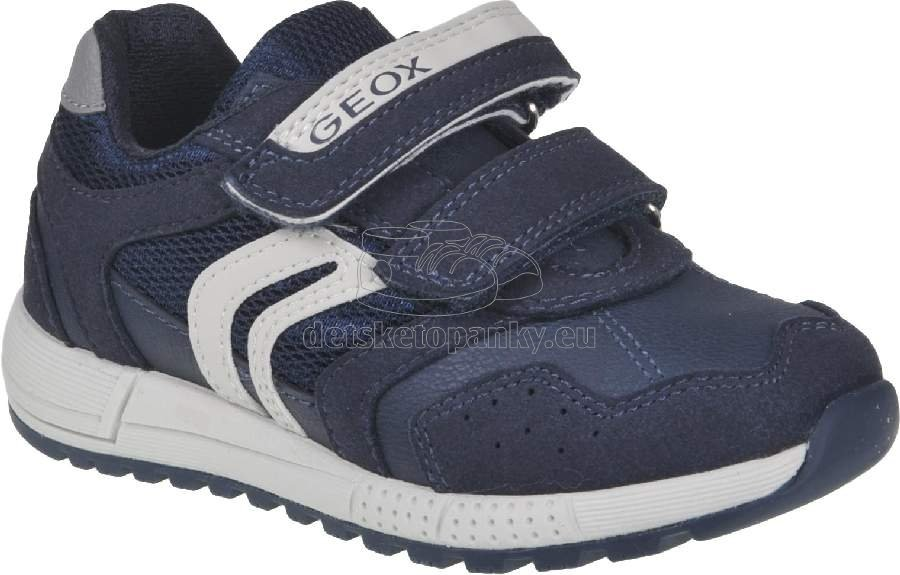 Detské celoročné topánky Geox J949EC 0FUAU C0661
