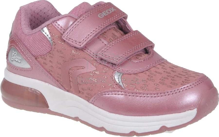 Detské celoročné topánky Geox J948VB 0DHAJ C8056