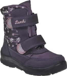 Detské zimné topánky Lurchi 33-31033-39