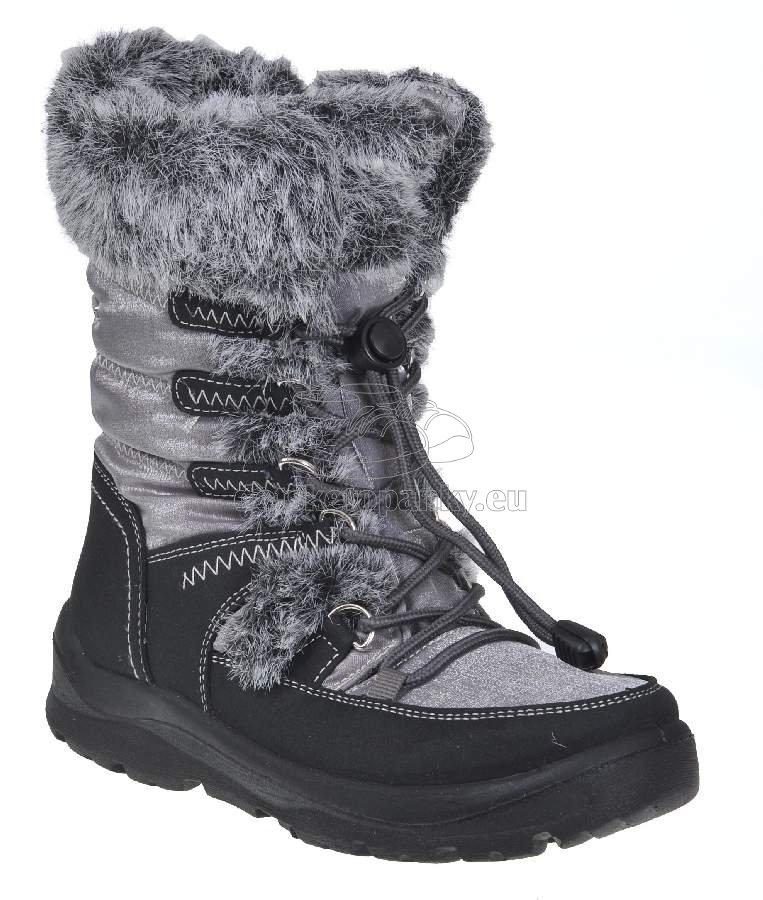 Detské zimné topánky Lurchi 33-31041-35