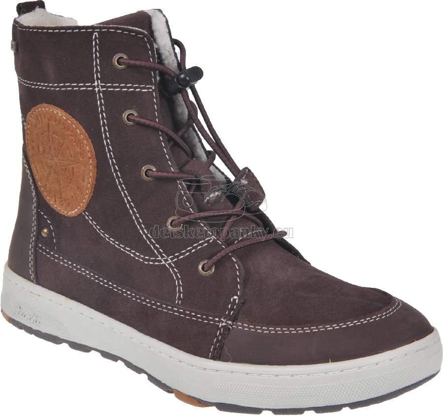 Detské zimné topánky Lurchi 33-14785-24