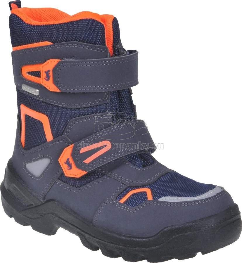 Detské zimné topánky Lurchi 33-31032-32