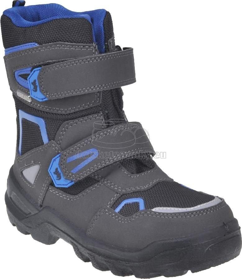 Detské zimné topánky Lurchi 33-31032-31