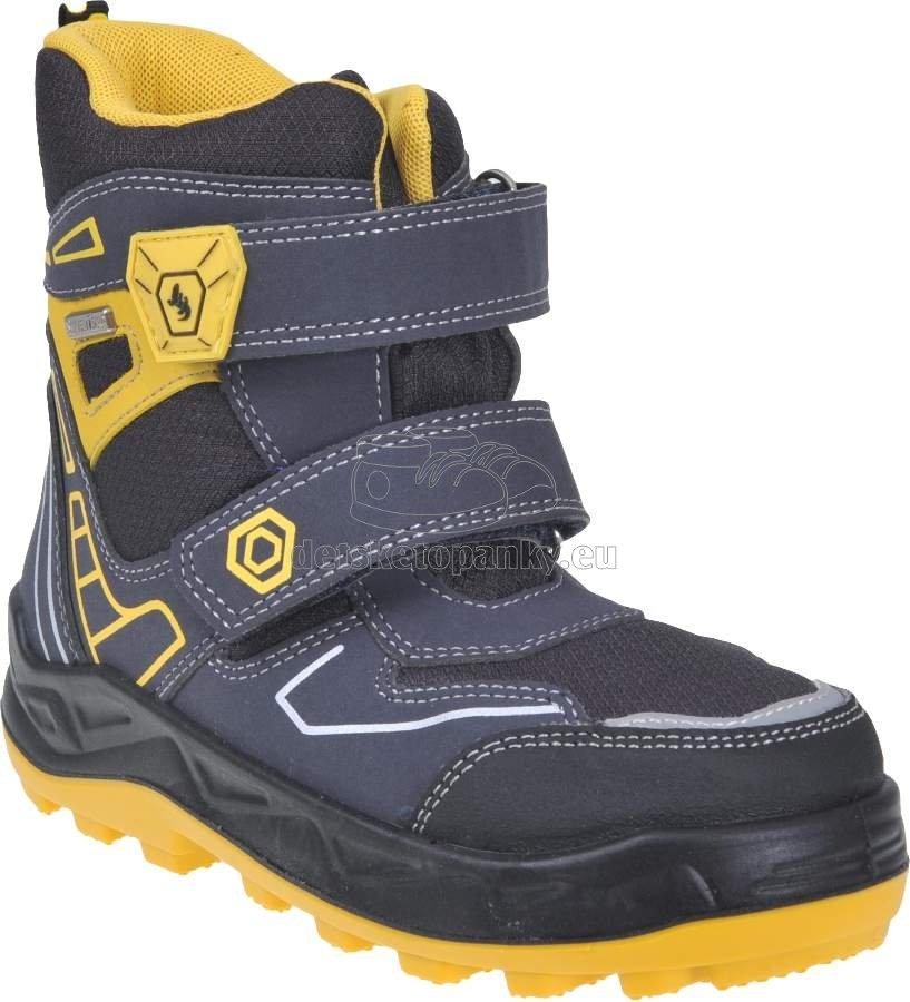 Detské zimné topánky Lurchi 33-31042-39