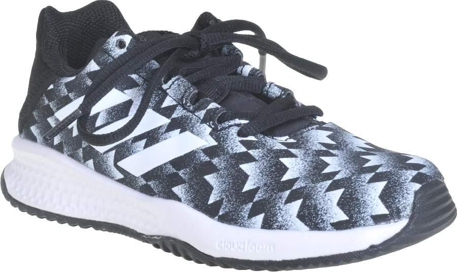 Gyerek tornacipő adidas BY2667