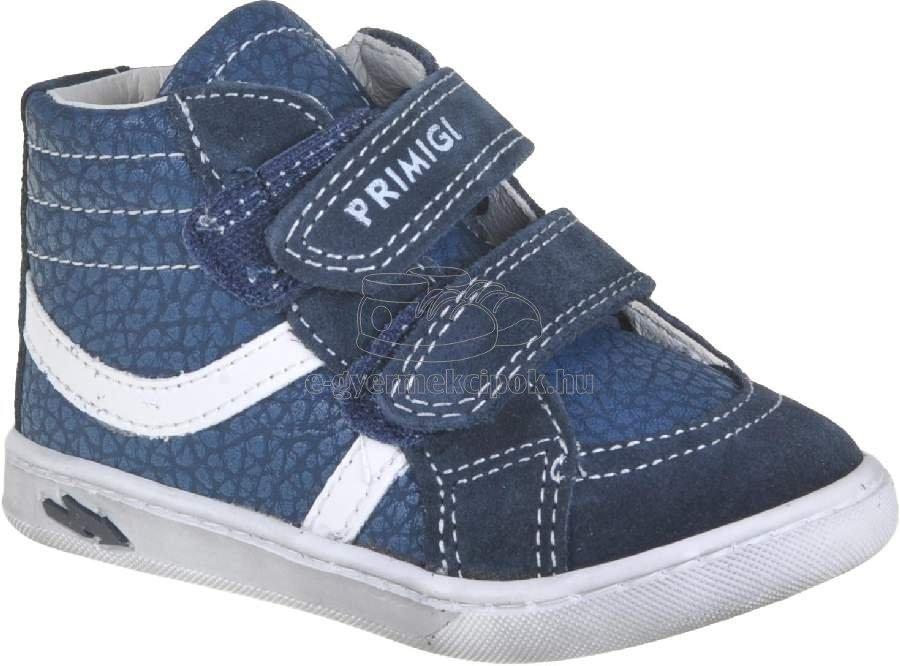 Egész évben hordható gyerekcipő Primigi 4403411