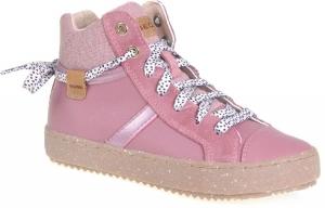 Detské celoročné topánky Geox J944GF 04322 C 8007