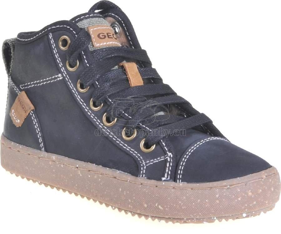 Detské celoročné topánky Geox J942CG 0CL10 C9999