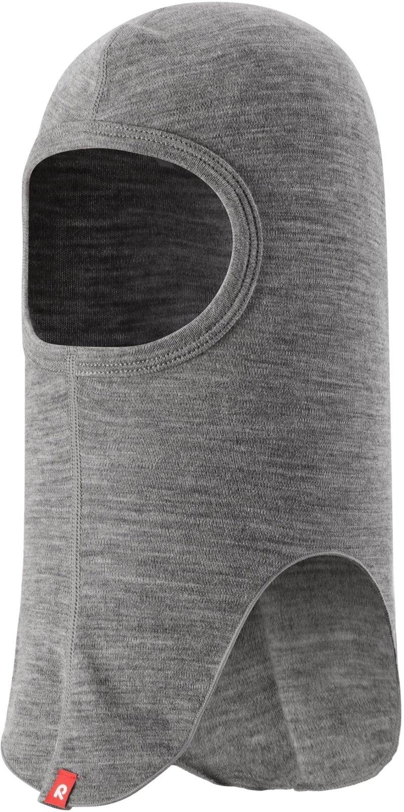Detská zimná kukla Reima 528617-9400 melange grey