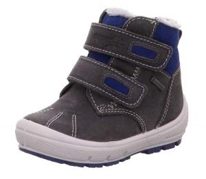 Dětské zimní boty Superfit 5-06308-20