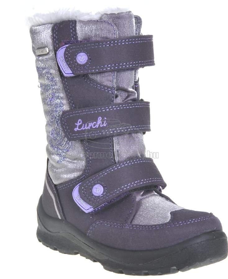 Téli gyerekcipő Lurchi 33-31024-49