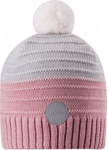 Dětská zimní čpice Reima 538080-4101 soft rose pink