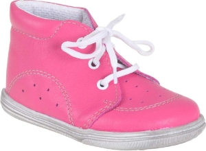 Detské capáčky BOOTS4U T014 rose1
