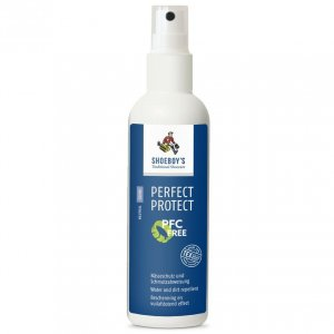 Shoeboy's Perfect Protect 200 ml, impregnácia PFC free