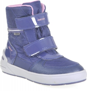 Detské zimné topánky Geox J949SD 0FU50 C8015