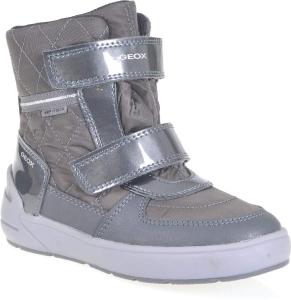 Detské zimné topánky Geox J949SD 0FU50 C9002