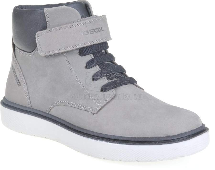 Detské zimné topánky Geox J847TA 032BC C9002