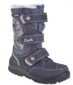 Téli gyerekcipő Lurchi 33-31024-42