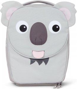 Detský cestovný kufrík Affenzahn Suitcase Koala Karla - grey